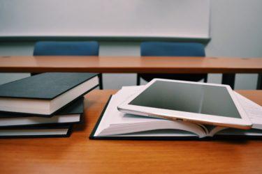 Oppikirjat kursseittain 2019-2020